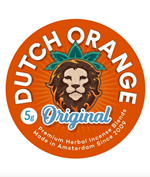 Dutch Orange Mix - Original-Mischung
