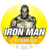 Iron Man Formel C
