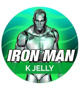 Iron Man K Jelly
