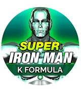 Super Iron Man K Formula