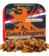 Dutch Dragons - Psilocybe Naranja