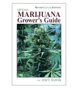 Marijuana Growers guide - Deluxe