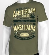 World Famous Amsterdam