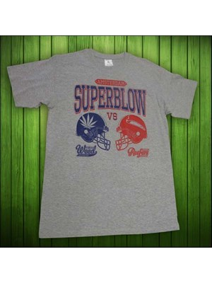 Amsterdam Superblow T-Shirt